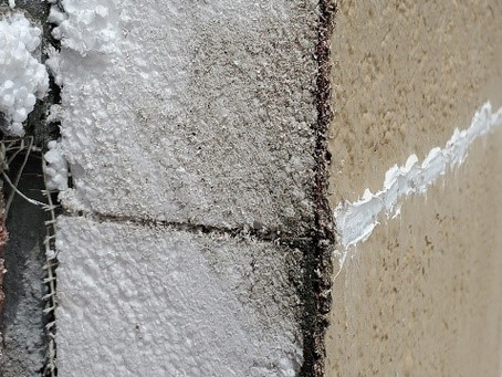 Building Enclosure with an Exterior Insulation and Finish System (EIFS) Cladding – Case History