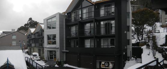 Snowgoose Apartments