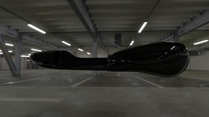 Vred All Parts All Black Garage Side2.pn