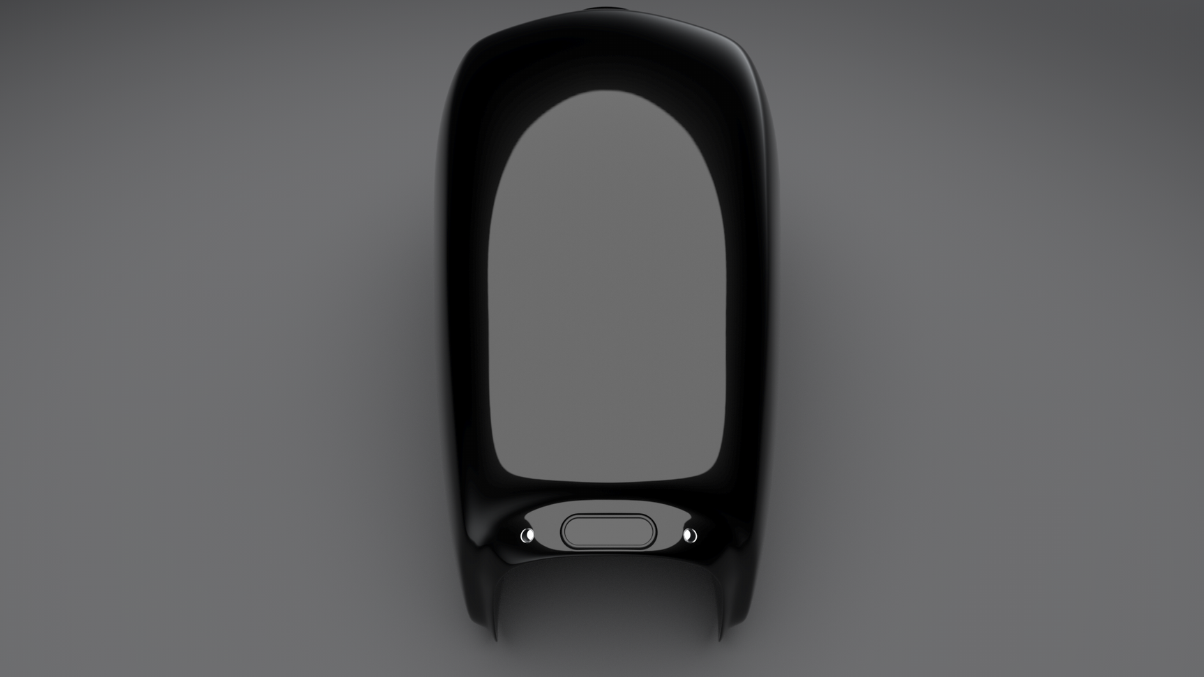Vred Tank Black.w.Motogadget.Above.png