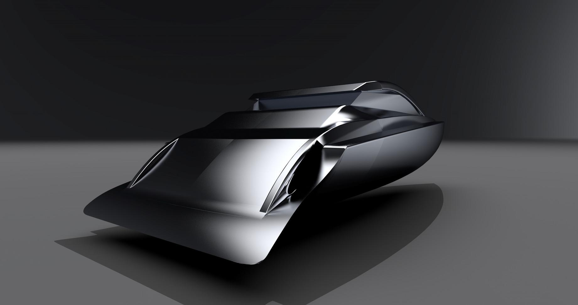 ChristofferWallberg-Speed Yacht Chromium