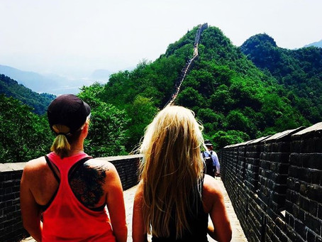 My Great Wall Marathon: 10 Lessons Learned The Hard Way