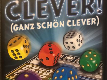 Ganz Schon Clever - Dastardly Review # 139