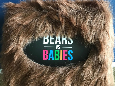 Bears vs Babies - Dastardly Review #075