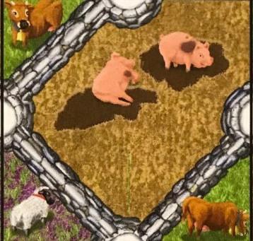 Fences - Dastardly Review #083