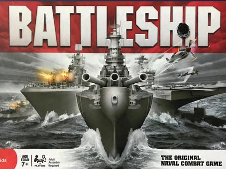 Battleship - Dastardly Review #032