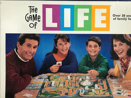 The Game of Life - Dastardly Review #057