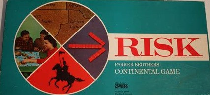 Risk - Dastardly Review #027