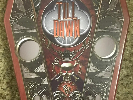 Till Dawn - Unboxing
