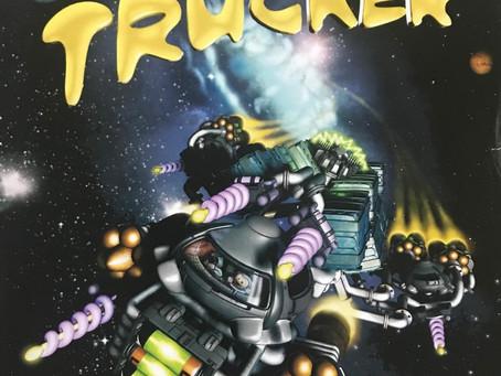 Galaxy Trucker - Dastardly Review #105