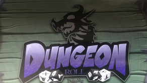 Dungeon Roll - Dastardly Review #140