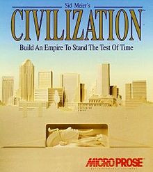 Civilization - Dastardly Review #017
