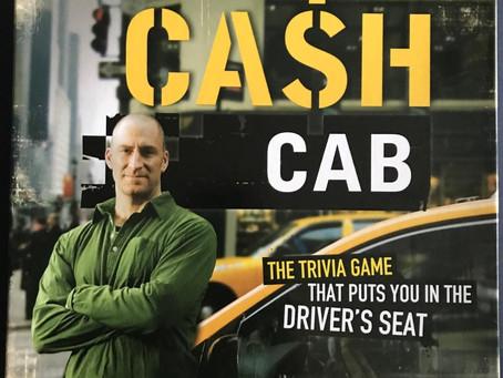 Cash Cab - Dastardly Review #042