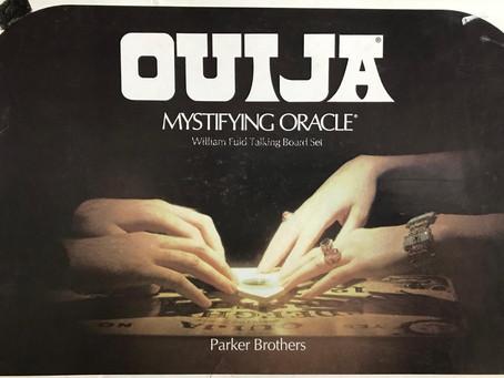 Ouija - Dastardly Review #052