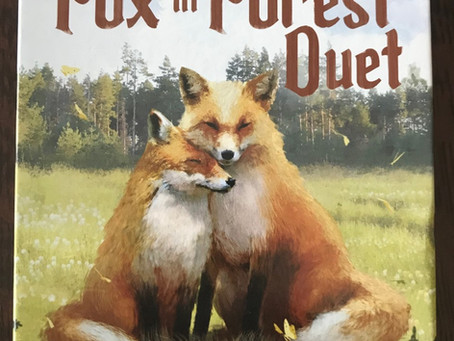 The Fox in the Forest Duet - Dastardly Review #131
