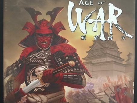 Age of War - Dastardly Review #134