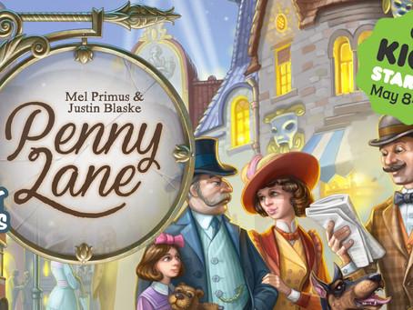 Penny Lane - #NebraskaGaming