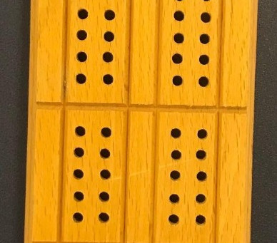 Cribbage - Dastardly Review #023