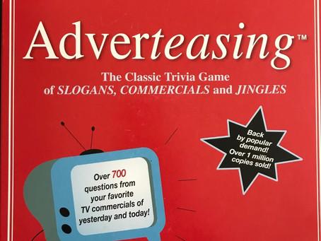 Adverteasing - Dastardly Review #45