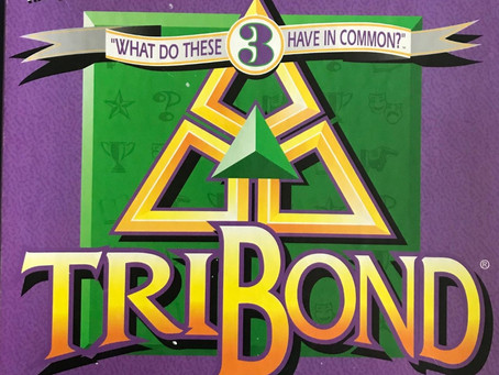 TriBond - Dastardly Review #039