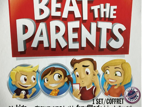 Beat the Parents - Dastardly Review #059