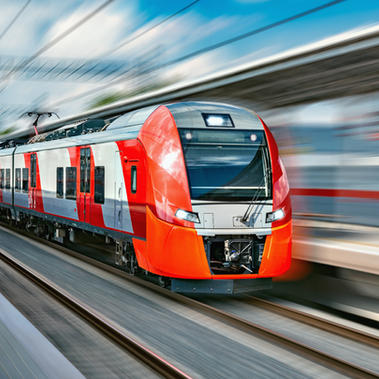 Railway monitoring