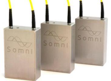 acceleration sensors