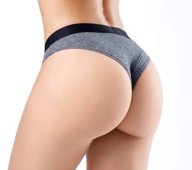 The Butt Facial