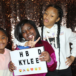 Kylee Milan 10th Birthday