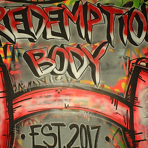 Redemption Body Wellness Center Grand Opening