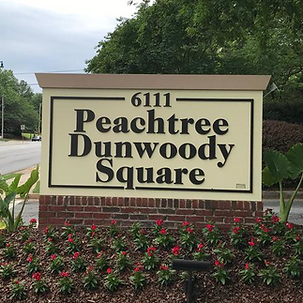 Peachtree Dunwody Square