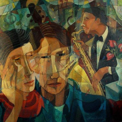 A Música e os Namorados