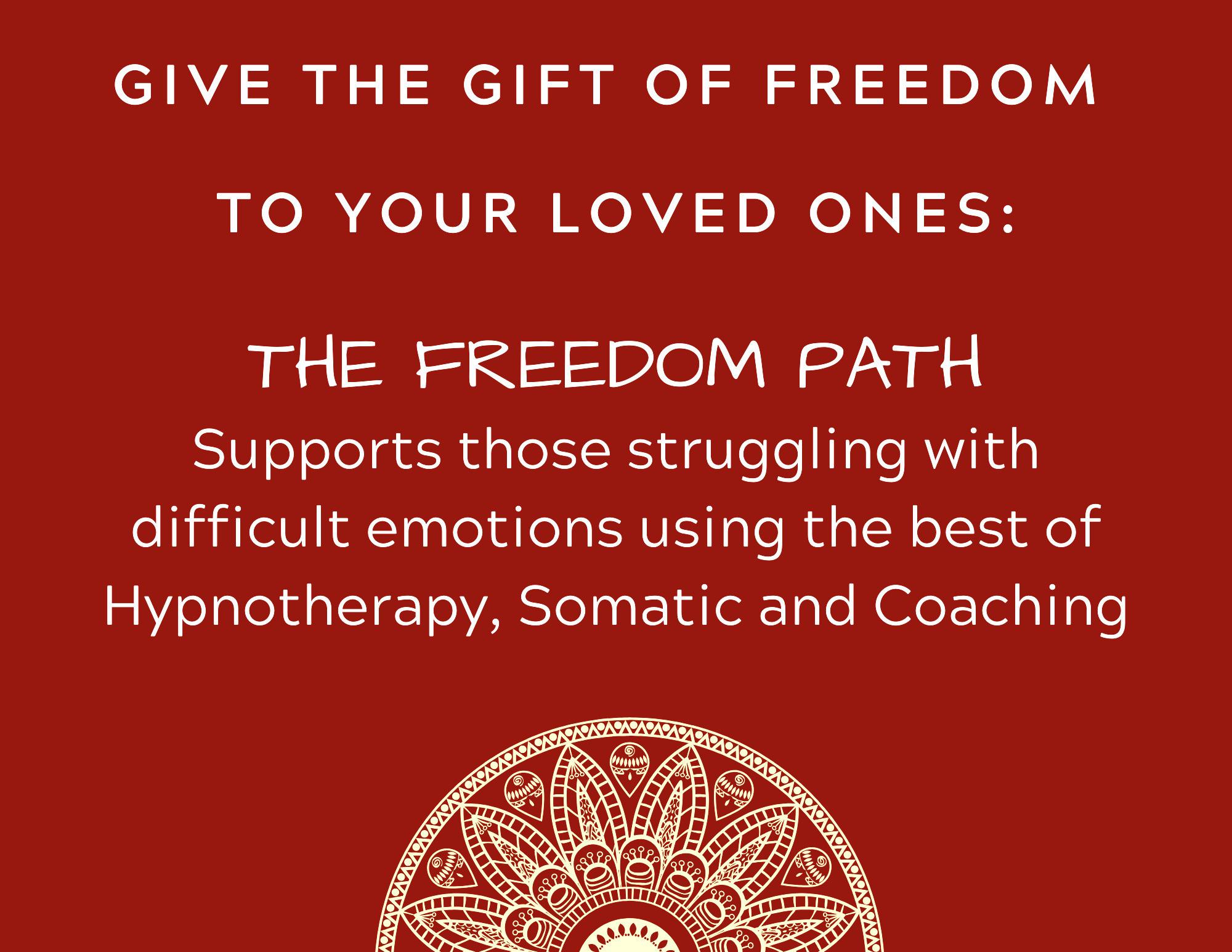 Freedom Path Bundle