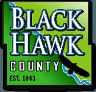 Black Hawk County, Iowa