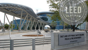 Public Safety Buildings Embrace LEED Certification