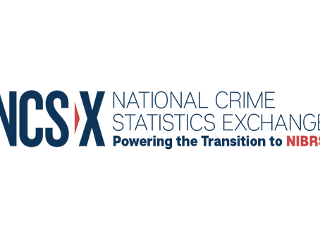 2019 NCS-X NIBRS Transition Grant Application Period Open