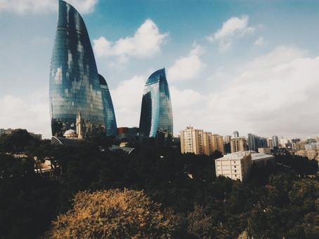 Azerbajdzsáni innovációkat hoz Európába az induló akcelerációs program
