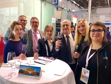 Másodszorra mutatkoznak be magyar egészségügyi startupok a MEDICA 2019 egészségügy világkiállításon