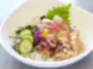 Hamachi Donburi 01.jpg