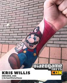 Kris Willis