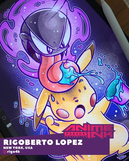 Rigoberto Lopez