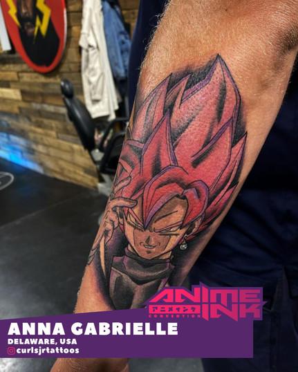 ANNA GABRIELLE