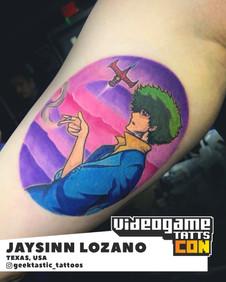 Jaysinn Lozano