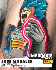 Jose Morales