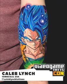 Caleb Lynch