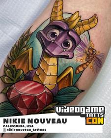 Nikie Nouveau