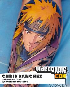 Chris Sanchez
