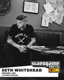 Seth Whitehead