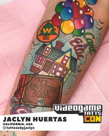 Jaclyn Huertas