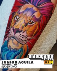 Junior Aguila